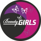 Capa para estepe - Beauty Girls - Pajero Full / Troller